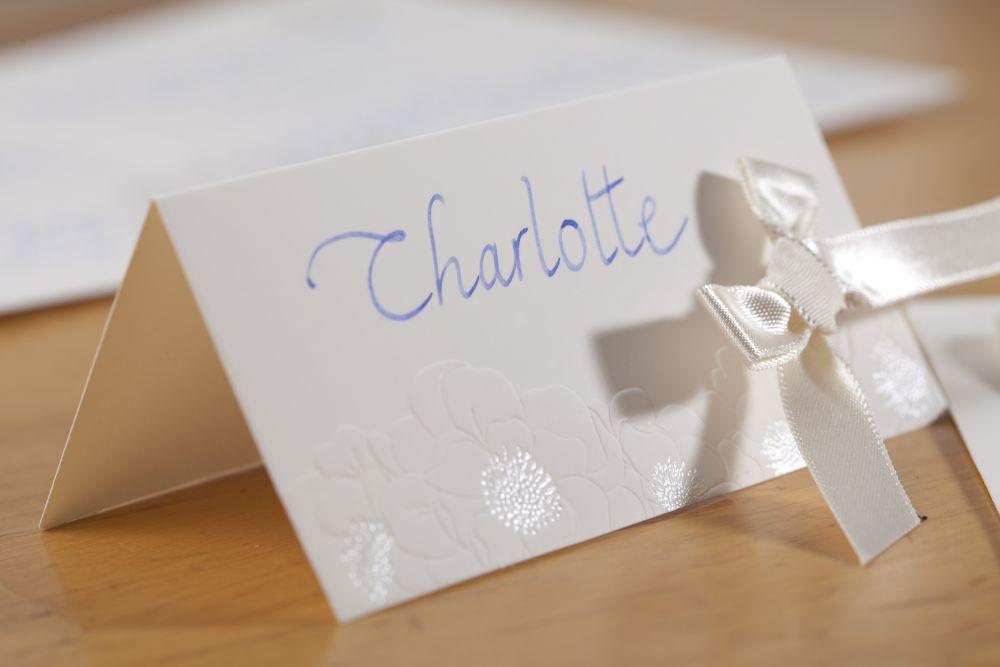 Hochzeit - Tischkarten 016