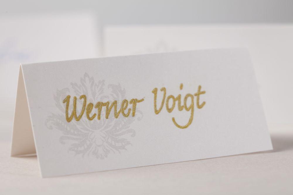 Hochzeit - Tischkarten 033