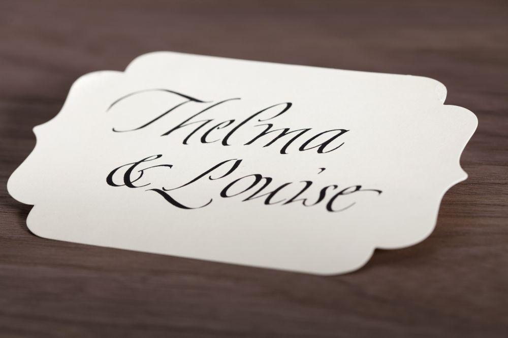 Kalligraphie - Schilder 017