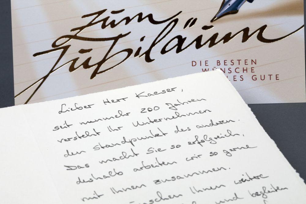 schreibstatt – federführend seit 2013, Einladung